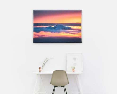 Headerbild 495x400 - Canvas On Strecher Frame