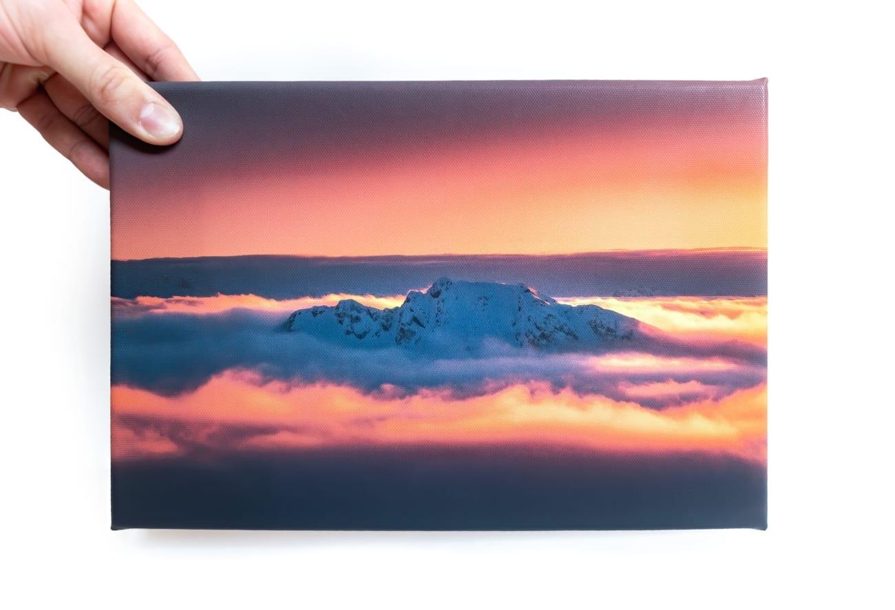 Leinwand Vorderseite 1300x886 - Canvas On Strecher Frame