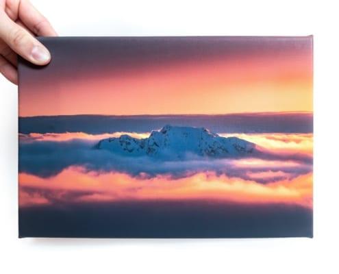 Leinwand Vorderseite 495x400 - Canvas On Strecher Frame