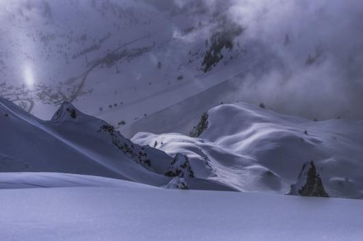 Winterwunderland 530x353 - Lech-Zürs am Arlberg