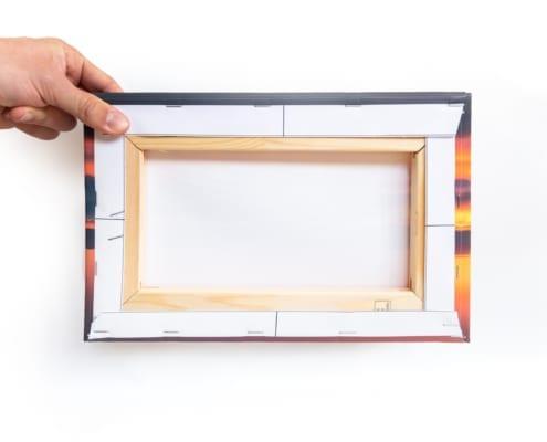nur in Galerie 495x400 - Fotoleinwand